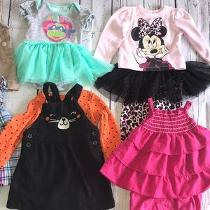 Other - 👶🏻Baby 🎀Girl Outfits BUNDLE❗️
